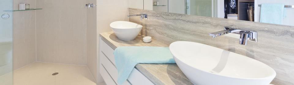 Badkamer installeren Katwijk